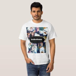 T-shirt Tee - shirt unisexe de Brebregames