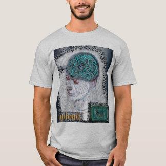 T-shirt Téléchargement