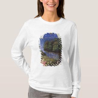 T-shirt Télécopie de novembre