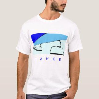 T-shirt télésiège de tahoe