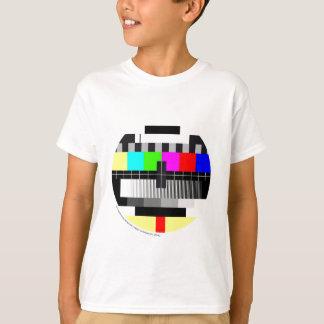 T-shirt Television / Télévision / TV