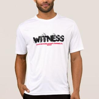 """T-shirt Témoin… Def : """"Voulant mourir pour votre foi """""""
