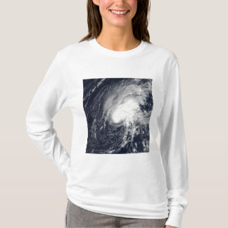 T-shirt Tempête tropicale Zeta