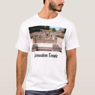 T-shirt Temple de Jérusalem, temple de Jérusalem