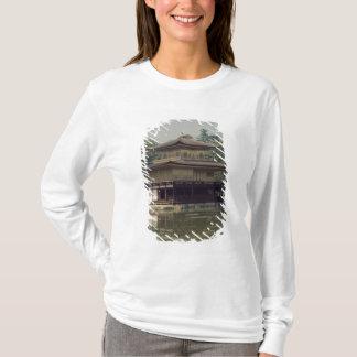 T-shirt Temple de Kinkaku consacré à la mémoire