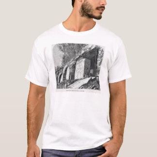 T-shirt Temple des inscriptions, Palenque