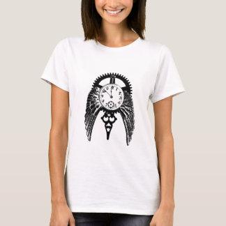 T-shirt Temps à ailes