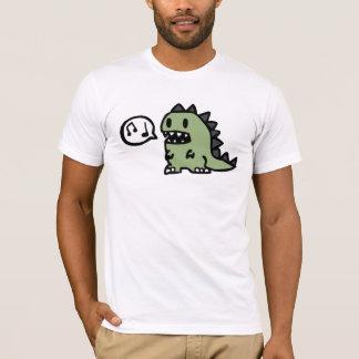 T-shirt Temps de Dino