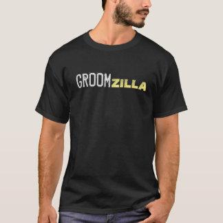 T-SHIRT TEMPS DE GROOMZILLA