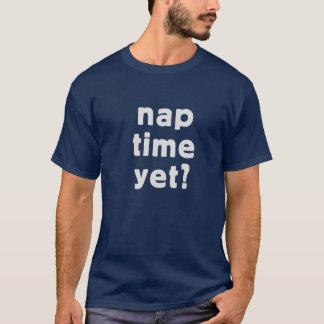 T-shirt Temps de petit somme encore ?