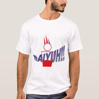 T-shirt Temps de puanteur de bière