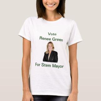 T-shirt Temps d'élection !