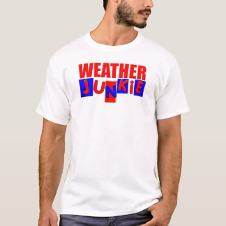 T-shirt Temps drôle