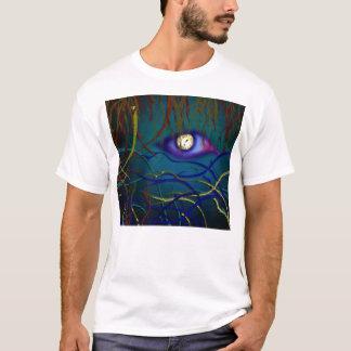 T-shirt temps perdu