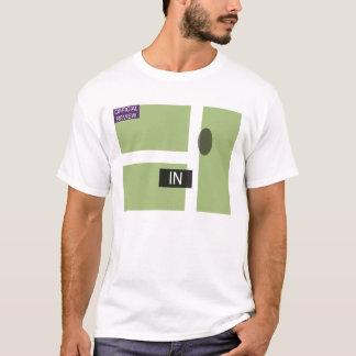 T-shirt Tennis - oeil de faucon