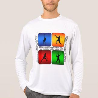 T-shirt Tennis spectaculaire (mâle)
