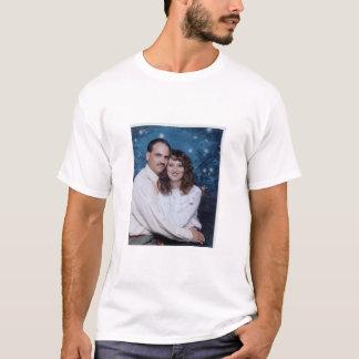 T-shirt Teresa et Ernie Cangiano