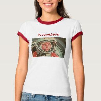 T-shirt Tereshkova 2
