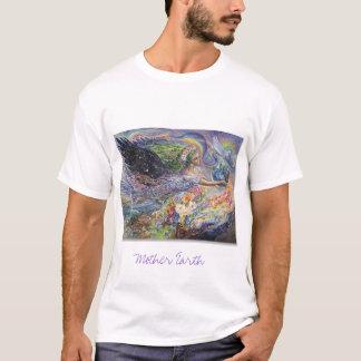 T-shirt Terre