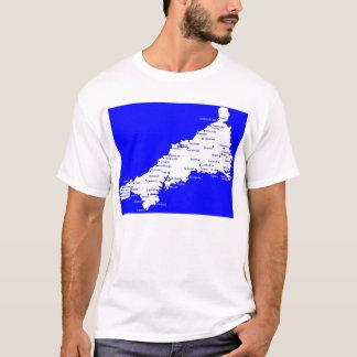 T-shirt Terre de la déesse