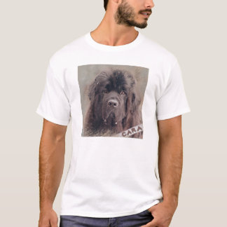 T-shirt Terre-Neuve