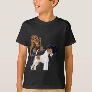 T-shirt Terriers