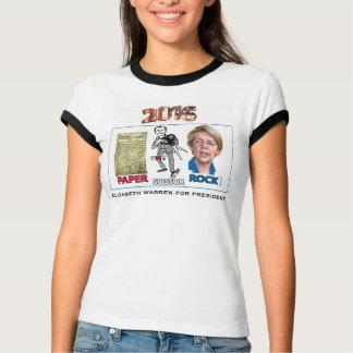 T-shirt Terriers d'Elizabeth pour le président 2016