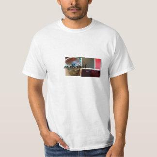 T-shirt tes