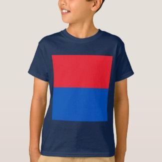 T-shirt Tessin, Suisse