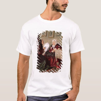T-shirt Tete-a-Tete, 1909