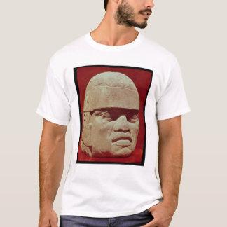 T-shirt Tête colossale, Olmec