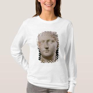 T-shirt Tête d'Agrippina le plus jeune