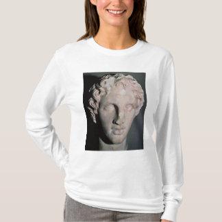 T-shirt Tête d'Alexandre le grand