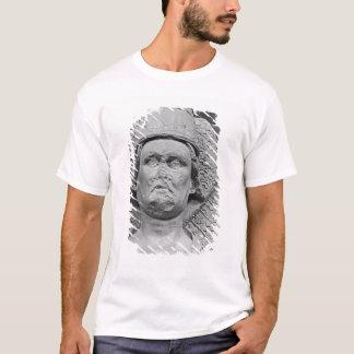 T-shirt Tête de l'antipape VII clément