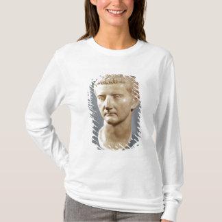 T-shirt Tête de l'empereur Tiberius
