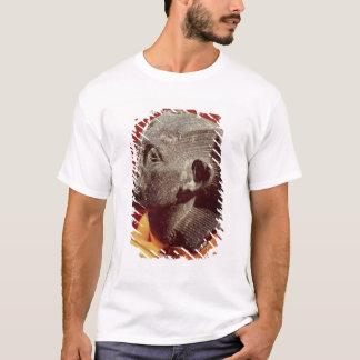 T-shirt Tête de Sesostris III, de Medamud près