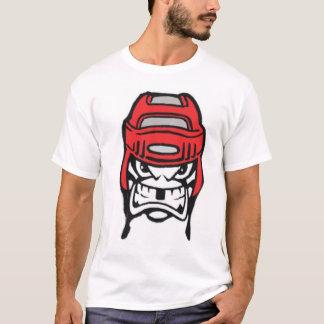 T-shirt Tête de Stickman