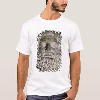 T-shirt Tête de Zeus