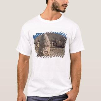 T-shirt Tête de Zeus-Oromandes