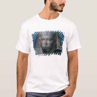 T-shirt Tête du Roi Djedefre, d'Abu Roash, vieux