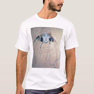 T-shirt Tête d'une femme 2