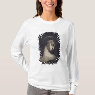 T-shirt Tête femelle