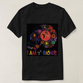 T-shirt tete mexicaine