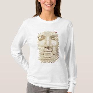 T-shirt Tête royale