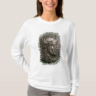 T-shirt Tetradrachma de roi de Seleucus I de la Syrie