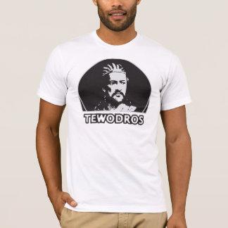 T-shirt tewodros