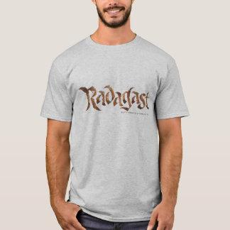 T-shirt Texturisé nommé de RADAGAST™