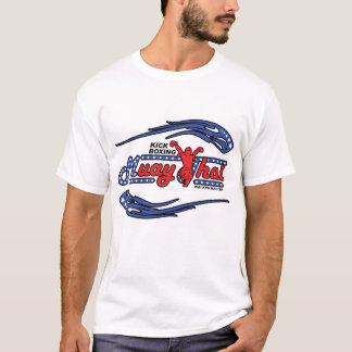 T-shirt thaïlandais de Muay