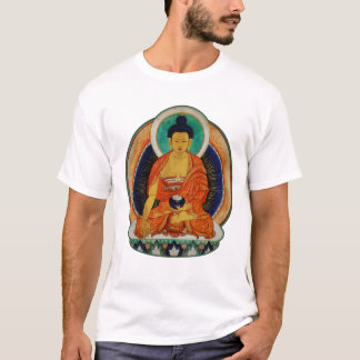 T-shirt thangka