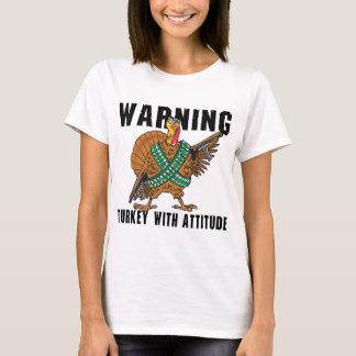 T-shirt Thanksgiving